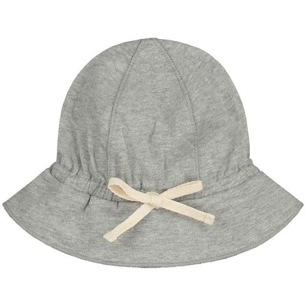 Gray Label SS19 Baby Sun Hat Grey Melange