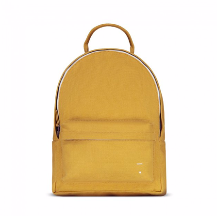 Gray Label Backpack Mustard