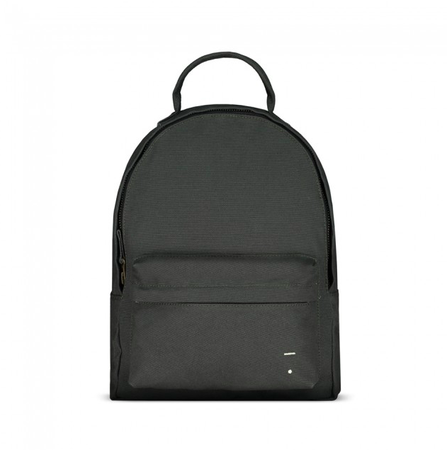 Gray Label Backpack Nearly Black