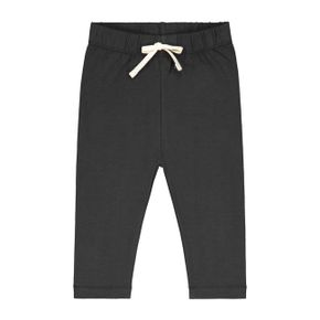 Gray Label SS19 Baby Leggins Nearly Black