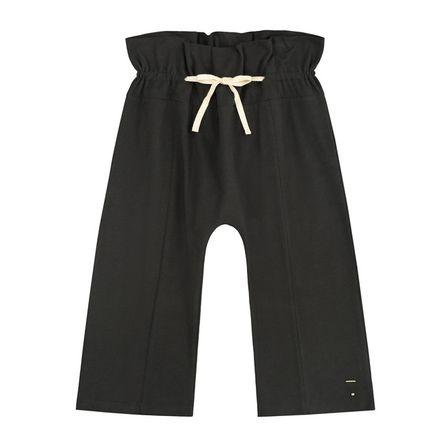 Gray Label SS19 Fisherman Pants Nearly Black
