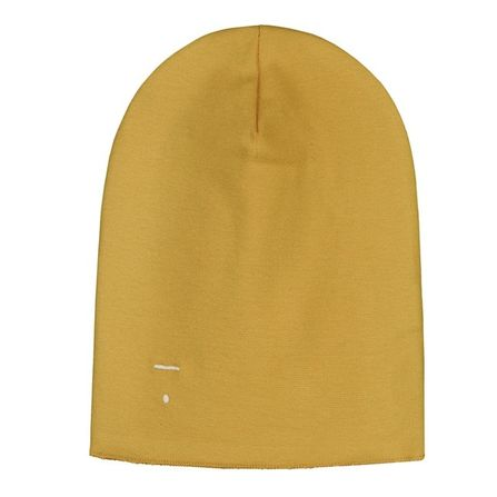 Gray Label SS20 Beanie Mustard