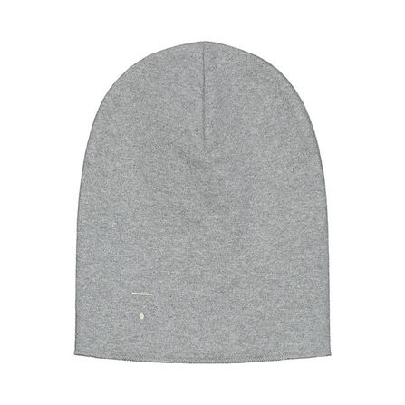 Gray Label SS20 Beanie Grey Melange