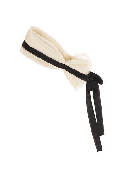 Little Creative Factory Dancers Degas Head Wrap Ivory