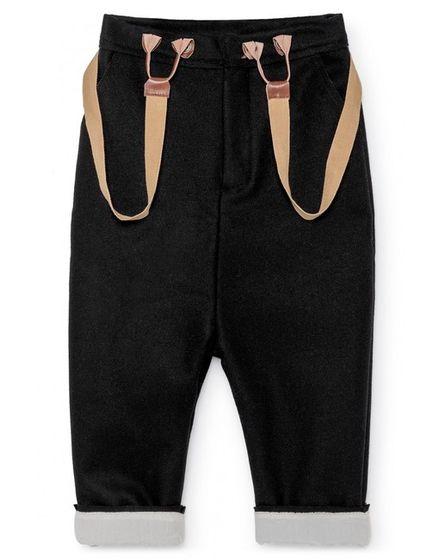 Little Creative Factory Dreamers Claudio's Woolen Trousers