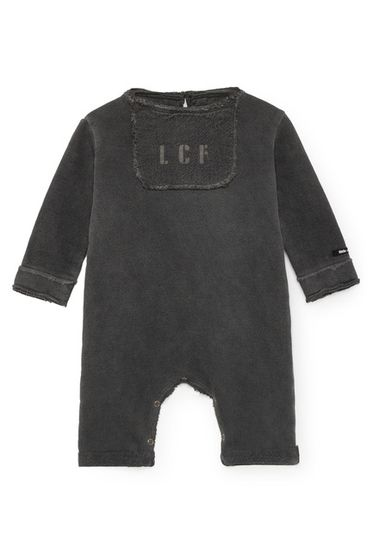 Little Creative Factory Horizons Baby Stretchy Jumpsuit