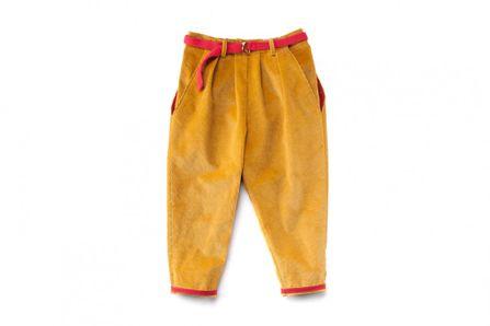 Macarons Pants Pax Corduroy
