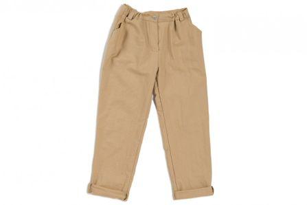 Macarons Pants Prince Linette Sand