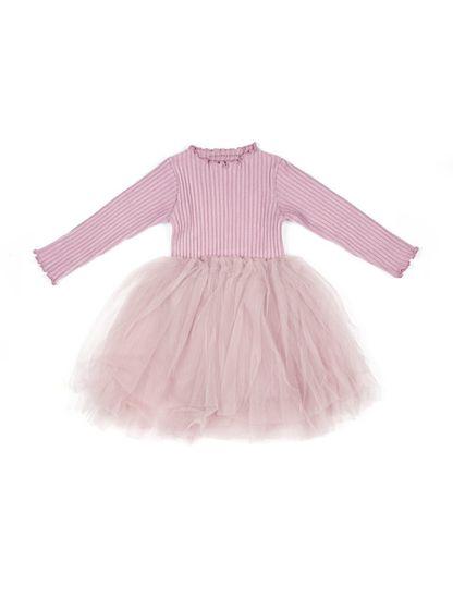 Mini Dressing Sharr Dress Lilac