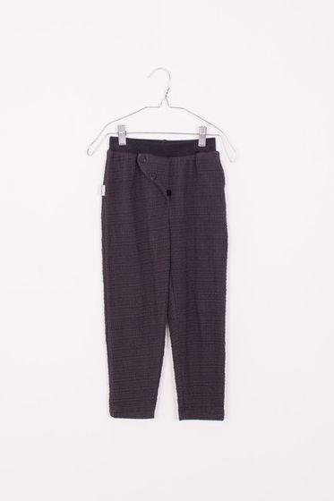 Motoreta AW17 Knitted Pants Black