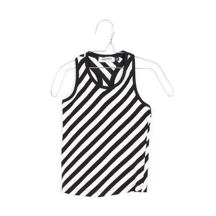 Motoreta SS18 T-Shirt Olympia Stripes