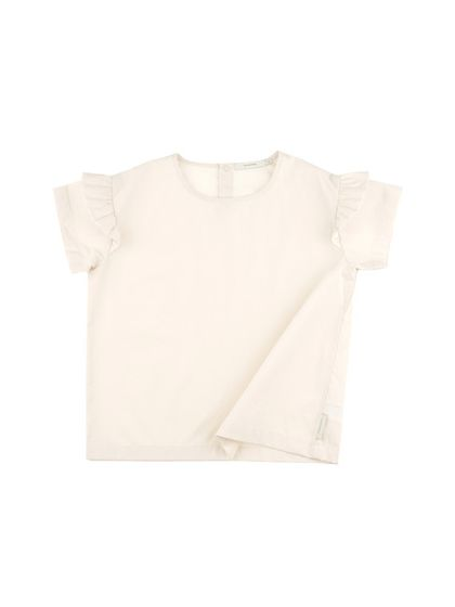 tinycottons SS18 Solid Shirt