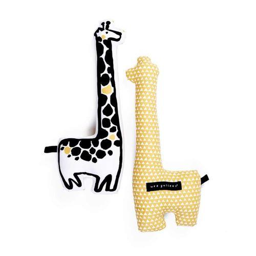 Wee Gallery Nursery Friends - Giraffe