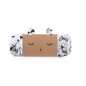 Wee Gallery Swaddle Wild